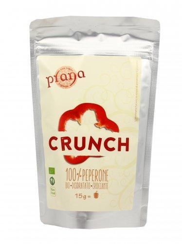 Crunch 100% Peperone Disidratati