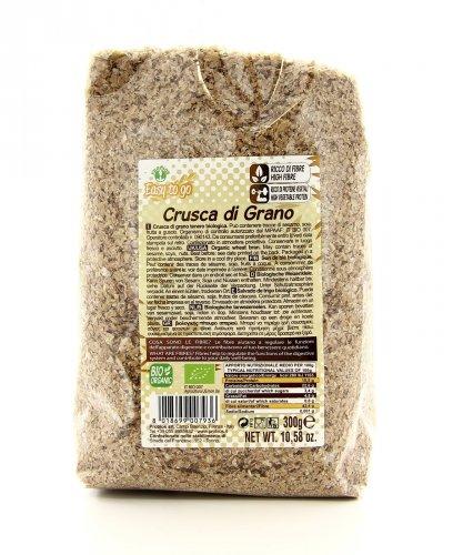 Easy To Go - Crusca di Grano Tenero