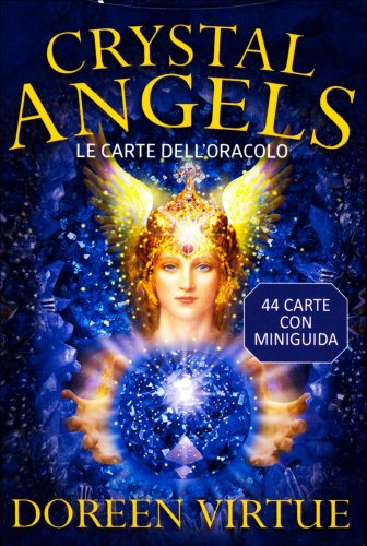 Crystal Angels Cards - Le Carte dell'Oracolo