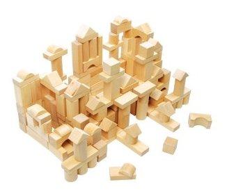 Cubetti per Costruzioni in Sacco