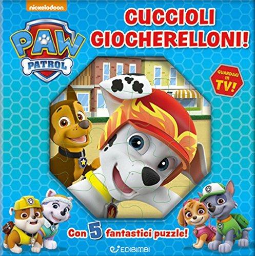 Cuccioli Giocherelloni - Paw Patrol