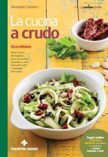 La Cucina a Crudo (eBook)