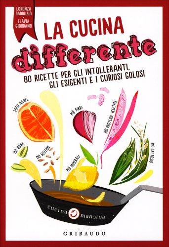 Cucina Differente
