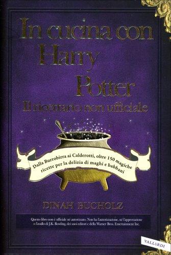 In Cucina con Harry Potter