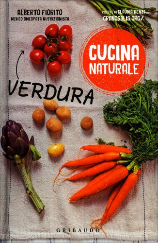 Cucina Naturale - Verdura