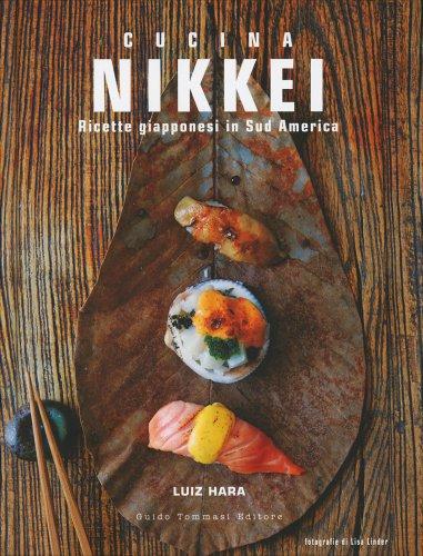 Cucina Nikkei