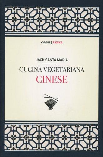 Cucina Vegetariana Cinese