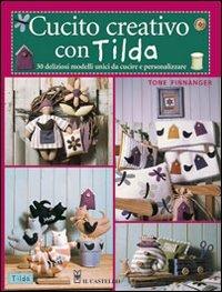 Cucito Creativo con Tilda