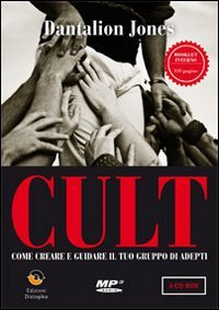 Cult (4 CD Mp3)