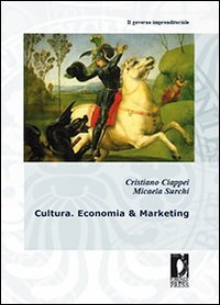 Cultura, Economia & Marketing (eBook)