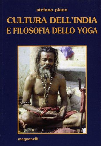 Cultura dell'India e Filosofia dello Yoga