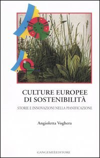 Culture Europee di Sostenibilità