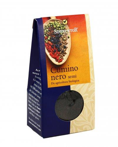 Cumino Nero in Semi Bio