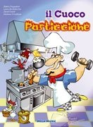 Il Cuoco Pasticcione - Con CD allegato