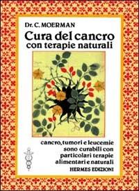 Cura del Cancro con Terapie Naturali