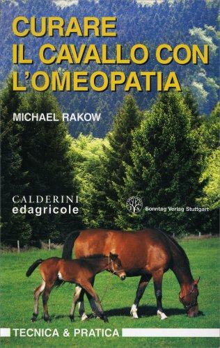 Curare il Cavallo con l'Omeopatia
