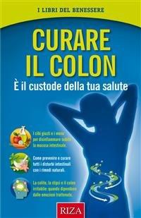 Curare il Colon (eBook)