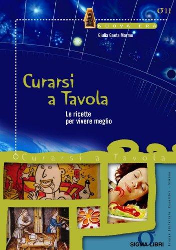 Curarsi a Tavola (eBook)