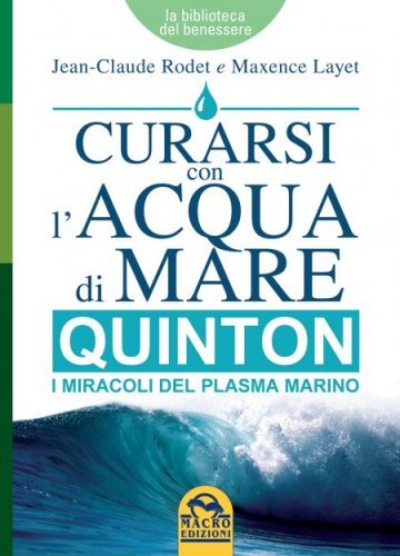 Curarsi con l'Acqua di Mare (eBook)