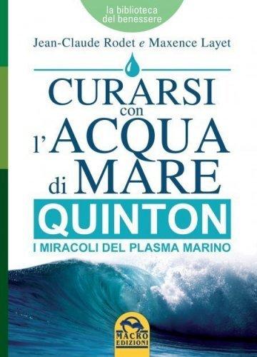 Curarsi con l'Acqua di Mare (eBook)