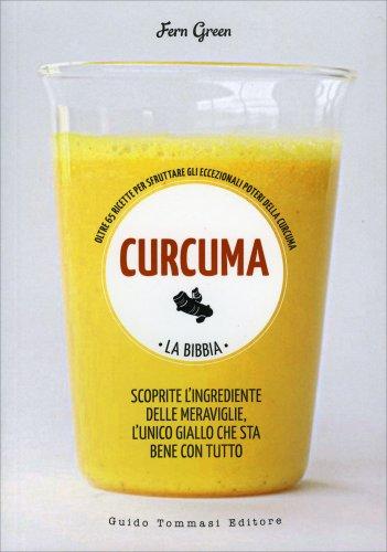 Curcuma - La Bibbia