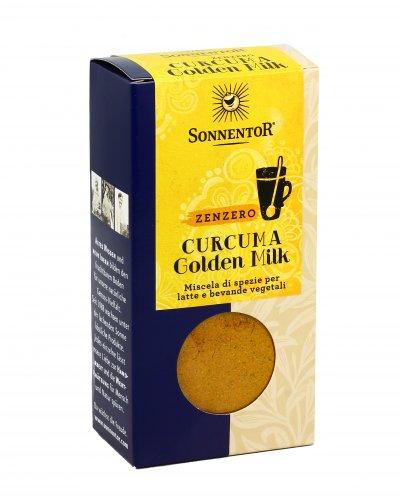Curcuma Golden Milk