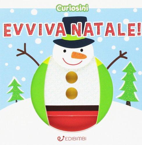 Curiosini - Evviva Natale!