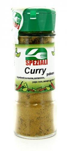 Curry in Polvere Bio - 30 gr.