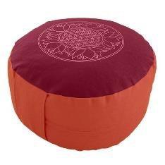 Cuscino da Meditazione Rotondo