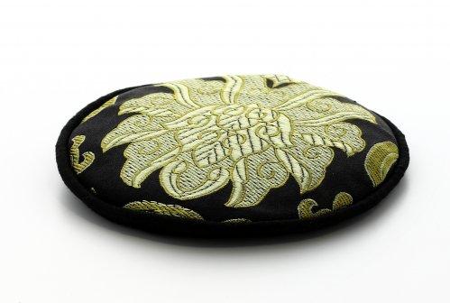 Cuscino Rotondo per Campana Tibetana Piccolo