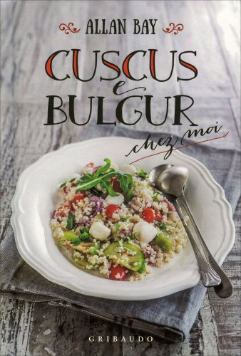 Cuscus e Bulgur
