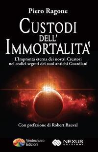 Custodi dell'Immortalità (eBook)