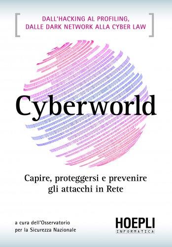 Cyberworld (eBook)