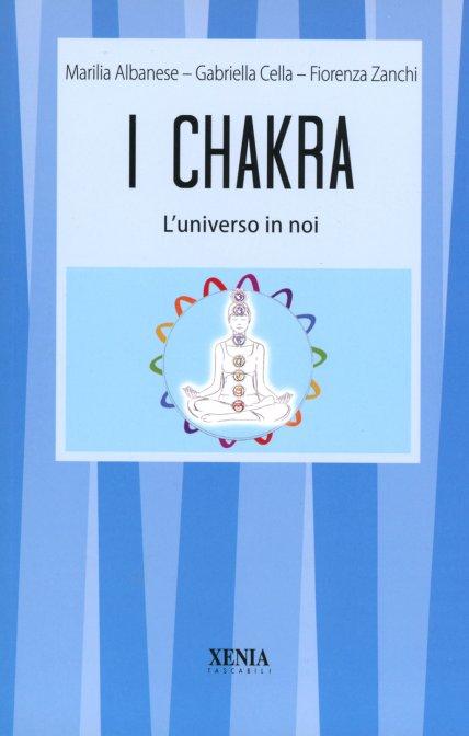 I chakra di Albanese, Cella, Zanchi