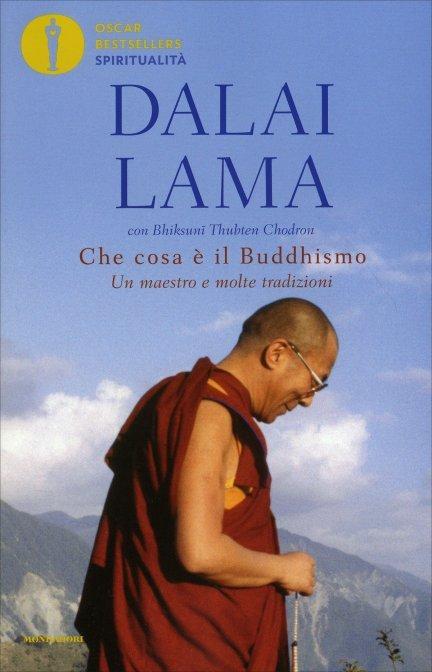 Che cosa è il buddhismo del Dalai Lama