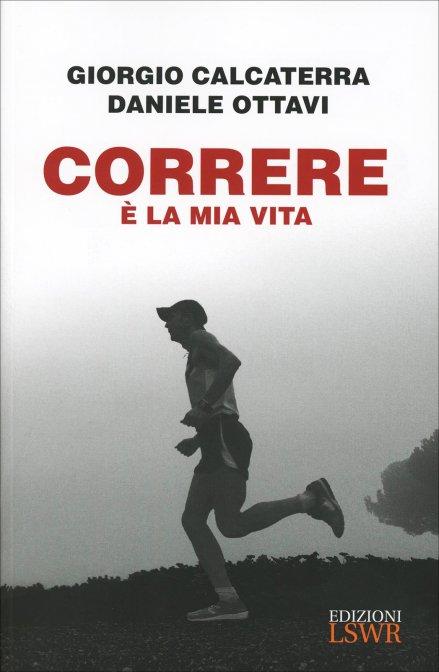 libro correre e la mia vita