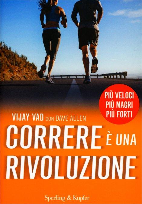 libro correre e una rivoluzione