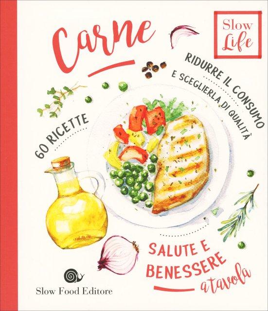 Carne Salute E Benessere Patrizia Gnagnarella Libro