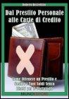 Dal Prestito Personale alle Carte di Credito (eBook)