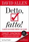 Detto, Fatto! (eBook)