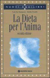 LA DIETA PER L'ANIMA di Adolfo Panfili