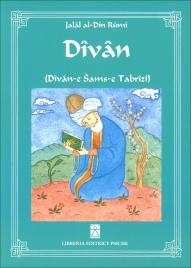 DIVAN di Jalal Al Din Rumi