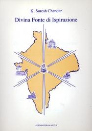 DIVINA FONTE DI ISPIRAZIONE di K. Suresh Chandar