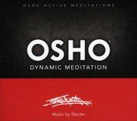 OSHO DYNAMIC MEDITATION Meditazione attiva divisa in 5 fasi. È la tecnica più essenziale ed energetica di Osho e anche la più famosa, pulisce l'inconscio e alleggerisce dai pesi interiori di Deuter