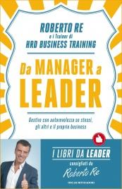 Da Manager a Leader (Ebook)