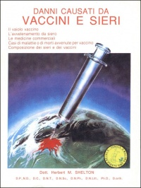 Danni causati da vaccini e sieri