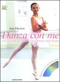 Danza con Me + DVD