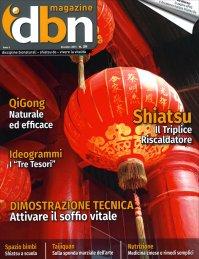 DBN Magazine n. 29 - Dicembre 2018