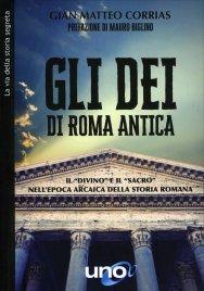 Gli Dèi di Roma Antica