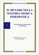 Il Denaro nella Materia Medica Omeopatica